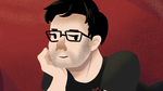 Markiplier Animated | 5th Quietest Lets Play by Aviles101