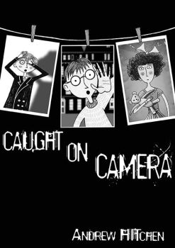 Caught On Camera by scratchproductions