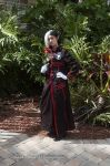 D. Gray-Man - The Vampire Exorcist by KidOfSymmetry