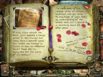 Return to Ravenhearst Journal 02 by InkHeart17