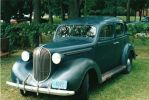 1938 Plymouth by PRR8157