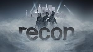 Recon Team 2 by rhadEEE