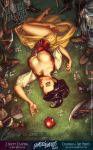 FTF 2014 SnowWhite by J-Scott-Campbell