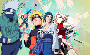 Team 7 by Ishily