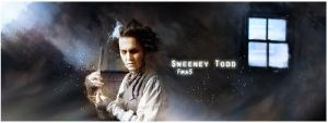 Sweeney Todd by FMA5