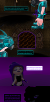 Times Change 2: Sapphire Vs Sehras (Extra) by Huntrex117