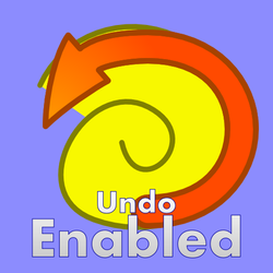 Undo Enabled by HIROMQERME