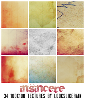 Insincere by lookslikerain