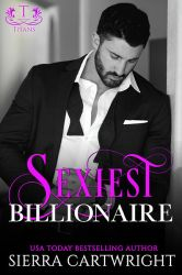 Sexiest Billionaire by scottcarpenter