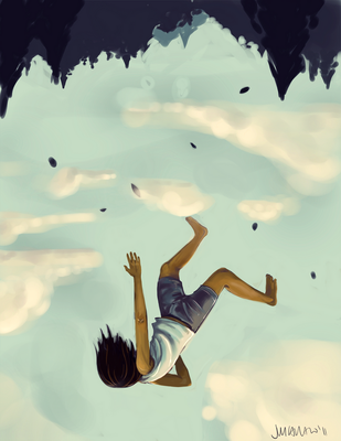Into the Sky by Rocul