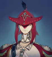 Prince Sidon by lulles