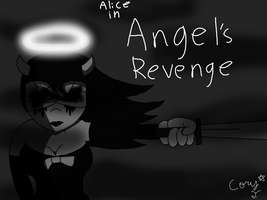 Alice's Revenge by RichardtheDarkBoy29