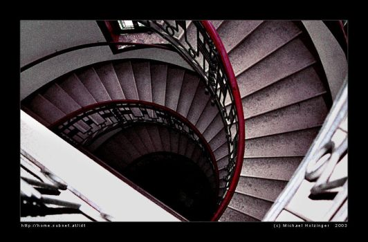 stairsToWhere by mailfor