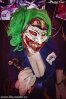 The Joker by Lilysworld05