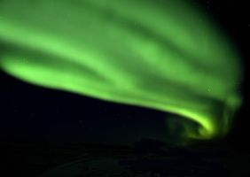 Northern Light by nordfold