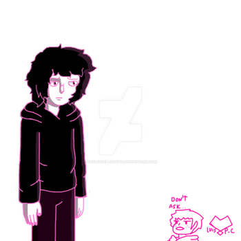 pink shit(experimental :v) by chulitoelluchito