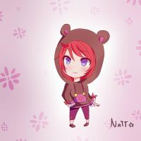 Un Chibi ^.^ by Nataly2