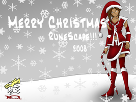 Christmas 2008 by DaEliminator