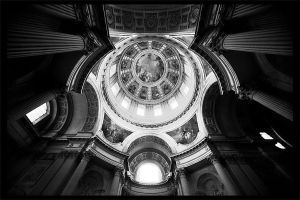 Les Invalides by OnkelGonzo