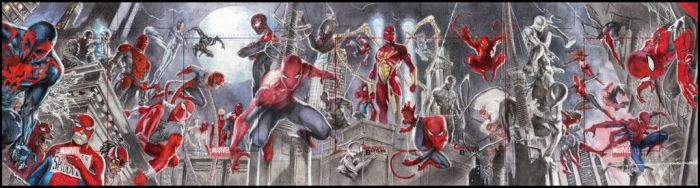 APcards_Spiderman by orphanshadow