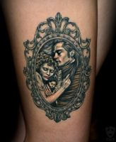 Interview with the Vampire Tattoo by Tvia-Dark