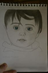 baby by EmilyPrudent