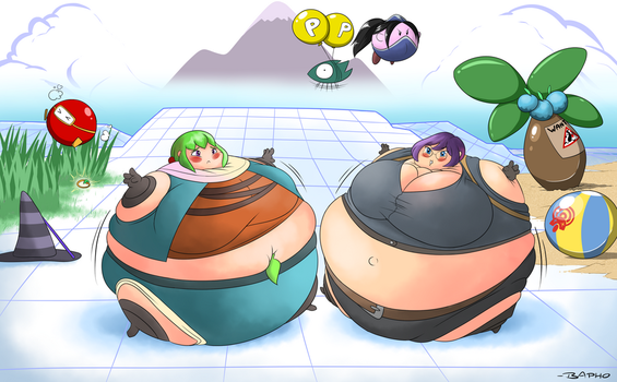 [Comm] Well-Rounded Games by DJ-Bapho