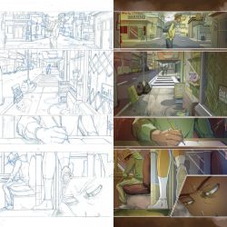 Special page Preview by chris-gooding