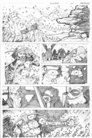 Dissension Page 2 by Arciah