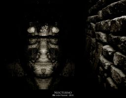 Nocturno Photomanipulation by ipawluk