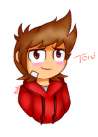 EW- Tord by Lyrica-Clef