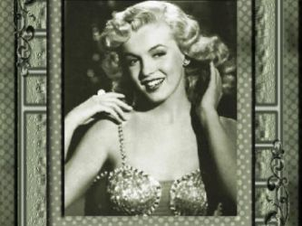 Marilyn Monroe - Charm In Drops 070 by axion-10