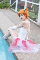 Misty's Goldeen Dress IX