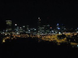 Our city by will2bill