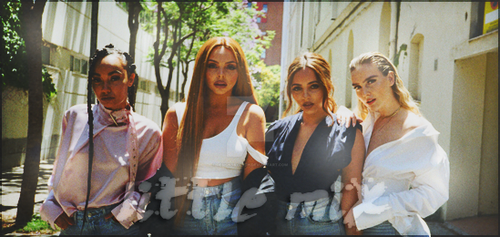signature | Little Mix 03 by designsbyroth