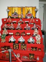 Hinamatsuri at Vienna by Chron1