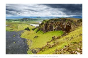 Iceland - XXVII by DimensionSeven