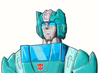 Young Kup by MIROSLAV-BLASTER
