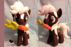 My Little Epona by Legadema