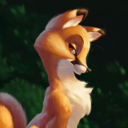 Vixey  by Mindofor