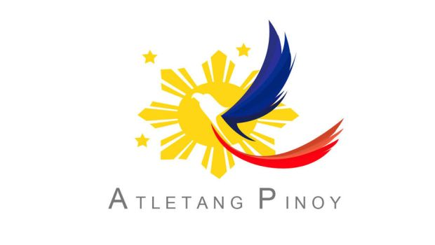 Atletang Pinoy by Omi06