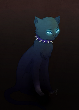 Scourge by lunejaune145