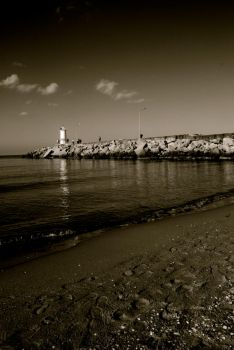 lighthouse1 by LaLiss