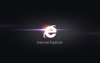 Internet Explorer - Beautiful web by dj-corny