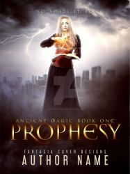 PROPHESY by FantasiaCovers