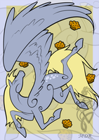 MLP: Derpy Hooves by Sirens-Voice