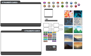 Trainer Card Template 2.0 by TheCynicalPoet