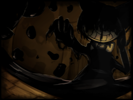 Bendy and the Ink Machine by Pudp0n