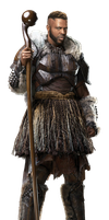 Black Panther M'baku PNG by Metropolis-Hero1125