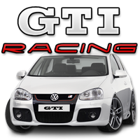 Volkswagen GTI Racing Custom Icon by thedoctor45